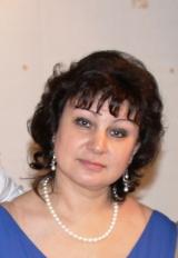 Елена Новоалександрова