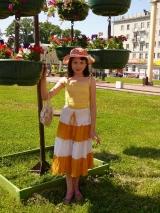 Настёночка Юрченко