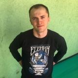 Антон Мельченков