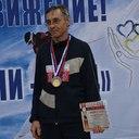 3 место на велогонке за честь Воронежской медакадемии в 2014 г.